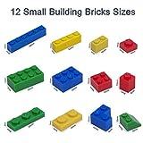 Zoom IMG-2 ineego costruzioni 1000 pezzi costruzione
