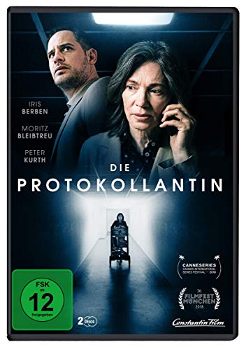 Die Protokollantin [2 DVDs]