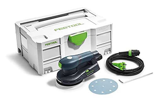 Festool Exzenterschleifer ETS EC 125/3 EQ-Plus - 571894