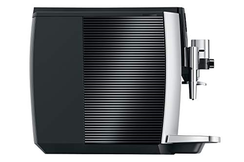 Kaffeevollautomat Jura E8 Platina