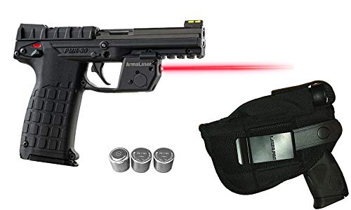 Laser Kit for Kel-Tec PMR-30 w/ Holster,...