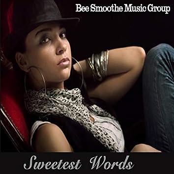 Sweetest Words (instrumental)