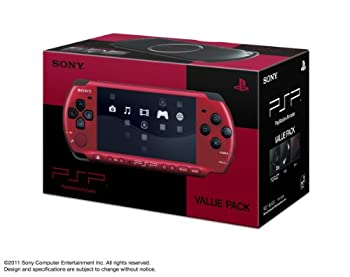 Best red playstation portable Reviews