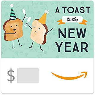 graphic relating to Amazon Printable Gift Card named : Fresh Decades: Present Playing cards