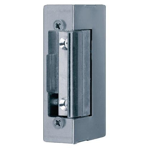 Elektro-Türöffner 27E 12 V DC 100% ED DIN li./re.m.Dauerentriegelung