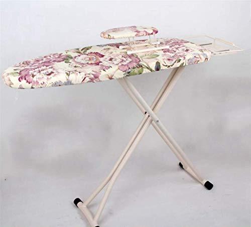 MIEMIE Verstärken Sie den Bügeltisch Große Faltregal Anzug Shop Home Textile Hotel Board Tischplatte Bügelbrett Abdeckung