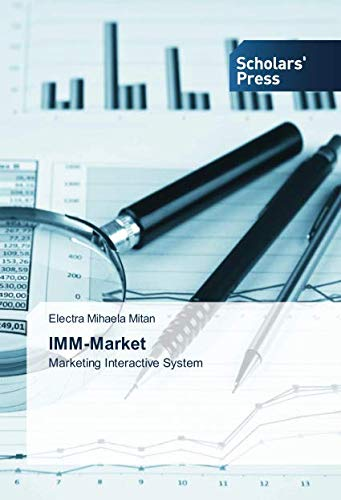 IMM-Market: Marketing Interactive System