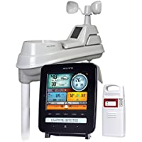 AcuRite Iris Weather Station with Lightning Detector