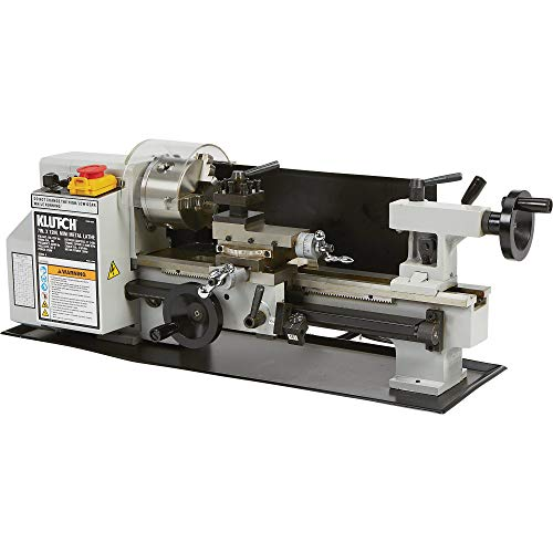 Amazing Deal Klutch Mini Metal Lathe - 7in. x 12in.