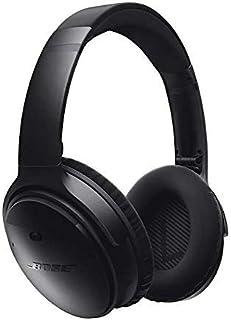 Bose ノイズキャンセリング ワイヤレスヘッドフォン ブラック