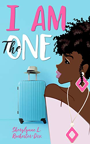 I Am The One: God, Mend My Broken Heart (Christian Singles Short Read Book 1) (English Edition)