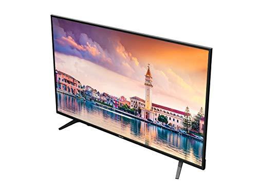 Hisense H55AE6000 138 cm (55 Zoll) LED Fernseher (Ultra HD, HDR, Triple Tuner, Smart TV)