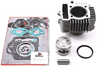 TB 88cc Big Bore Kit fits Honda CRF70 Engines