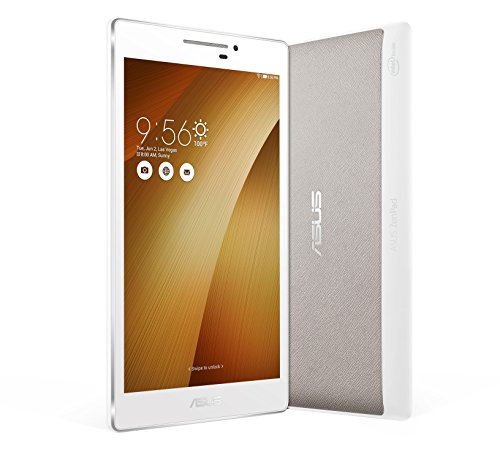 Asus ZenPad 7 Power Case Bundle 17,78 cm (7,0 ') Tablet PCs (Intel _ Atom C3200, 2 GB RAM, 16 GB HDD, Mali 450 MP4, Android, touchscreen)