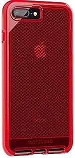 Best tech21 iphone 8 plus case red Reviews