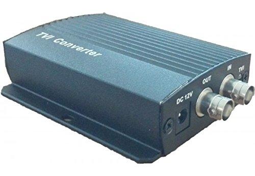 HIK69 - Hikvision DS-1H33 HDTVI Videokonverter 1 Kanal HDTVI HDMI Eingang W / 2YR Signalausgang