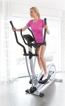 Horizon Fitness Crosstrainer Syros Pro kaufen  Bild 1*