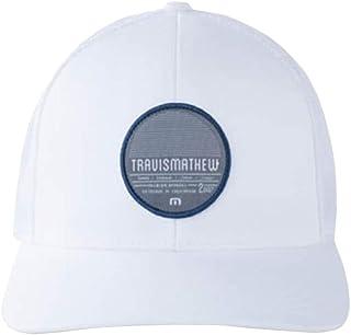 8043edafd7d TravisMathew Ripper Fitted Hat