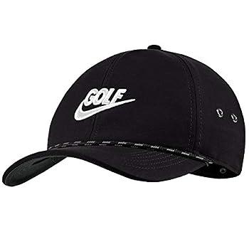 Nike Aerobill Classic99 Rope Golf Hat BV8229 Black