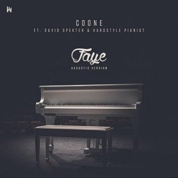Faye (Acoustic Version)