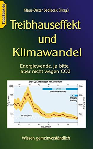 Treibhauseffekt und Klimawandel: Energiewende, ja bitte, aber nicht wegen CO2 (Toppbook Wissen gemeinverständlich, Band 20)