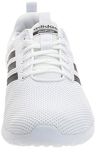 adidas Lite Racer CLN, Zapatillas Hombre, Ftwbla Ftwbla Negbás, 42 2/3 EU