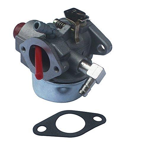 kipa Carburetor for Tecumseh 640271 640303 640350...