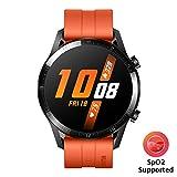 Huawei Watch GT2 Sport - Smartwatch con Caja de 46 Mm (Hasta 2 Semanas de Batería, Pantalla...