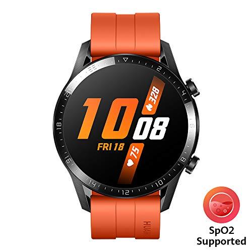 Huawei Watch GT2 - Sunset Oranje