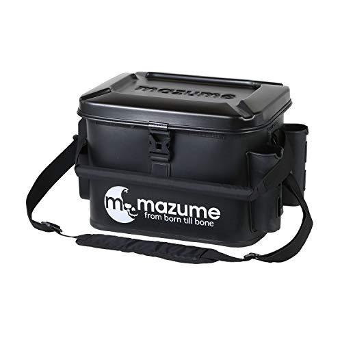 マズメ(MAZUME) オカッパリバッカン MZBK-430-01 ブラック
