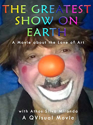 Die großartigste Show der Welt [OV]