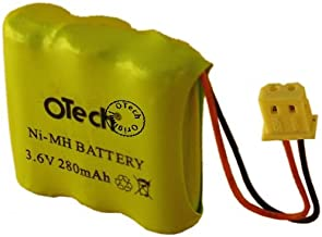 Otech Battery Compatible for SLENDERTONE 3924-0001