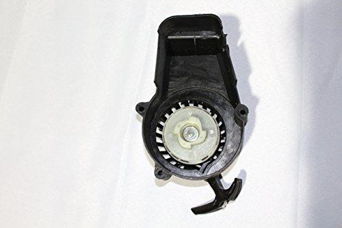 KXD Anlasser, Start per Seilzug, Mini Quad, Mini-Motorrad, Dirt Bike