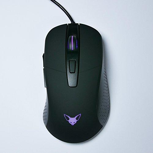 Fenek Swift Gaming Mouse - PMW 3360 Sensor
