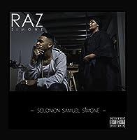 Solomon Samuel Simone by Raz Simone