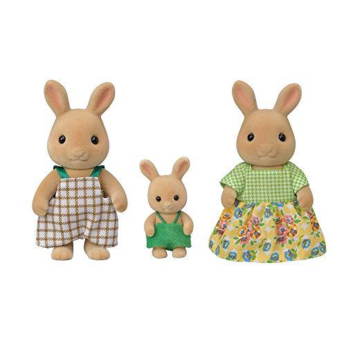Sylvanian Families-5372 Mini muñecas y Accesorios, Multicolor (Epoch 5372)