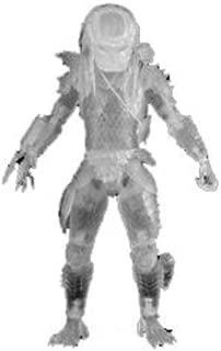 NECA SDCC Exclusive Predator City - Hunter (Cloaked) 7