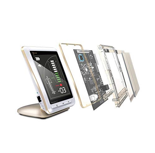 NSKI NEW Root Canal Meter YS-RZ-C Electronic apex analyzer Apex Locator Endodontic Root Canal Finder