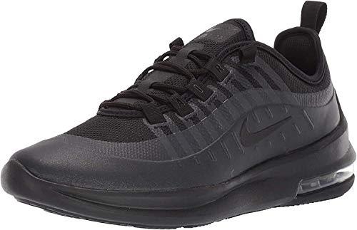 Nike Herren AIR MAX AXIS (GS) Leichtathletikschuhe, Schwarz (Black/Black/Black 000), 37 EU