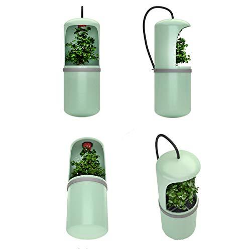 SONSAN Automatischer Wasserspender für Reptilien, Chamäleon, Eidechse, Terrarium, Lebensräume
