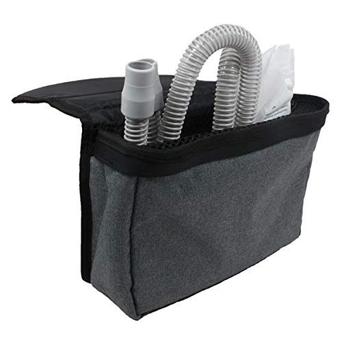 The Ultimate CPAP Bedside Organizer (Best Way To Clean Cpap Tubing)