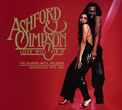 Love Will Fix It: Warner Bros Records Anthology 1973-1981