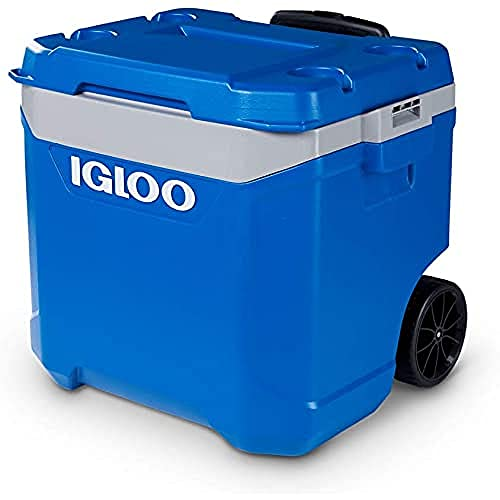 IGLOO Latitude Outdoor Cooler