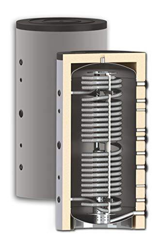 Thermoflux Igiene Serbatoio combinato senza Scambiatore di calore 1000 Litri HYGTK