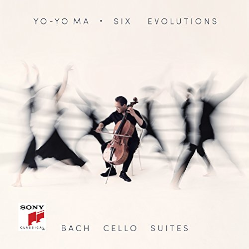 Six Evolutions - Bach: Cello Suites [Vinilo]