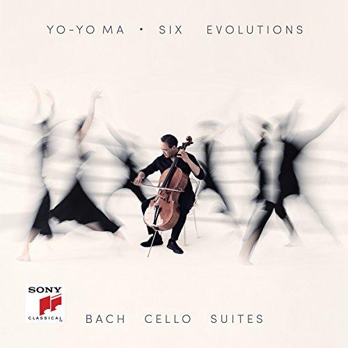 Six Evolutions : Bach Cello Suites - Yo-Yo Ma