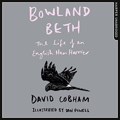Couverture de Bowland Beth