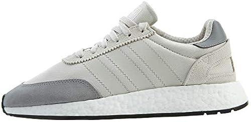 adidas I-5923 Herren Schuhe Weiß Weiß Grau – BD7805