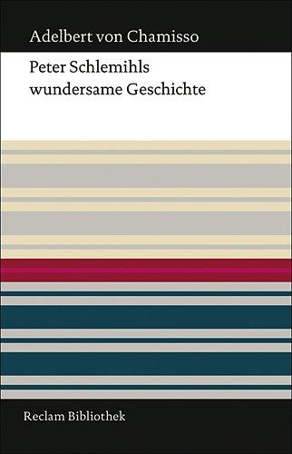 Peter Schlemihls wundersame Geschichte: Mit den Farbholzschnitten von Ernst Ludwig Kirchner (Reclam Bibliothek)