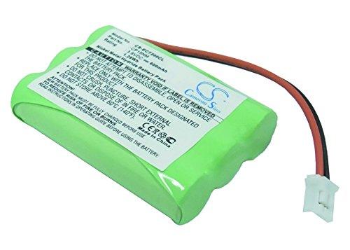 Ni-MH Battery Pack Fits Ericsson DT292, DT290, DECT 260, DECT 230, DT 200, DG200, EOLE 450, DECT260